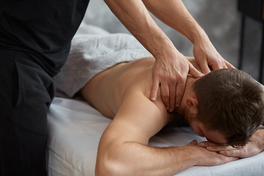 Tipos de masajes terapéuticos y sus beneficios