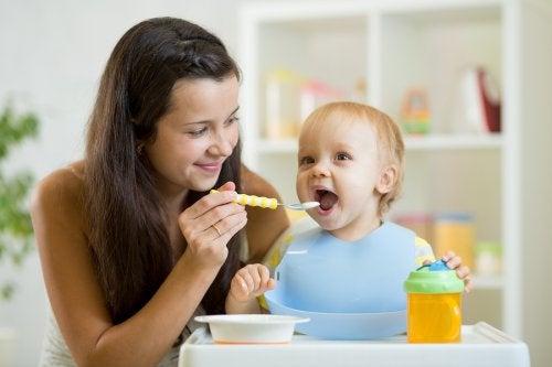 7 maneras de reducir el azúcar de la dieta de los niños