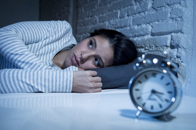 Trastornos del ritmo circadiano