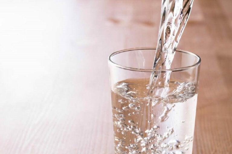 Potomanía o consumo excesivo de líquidos