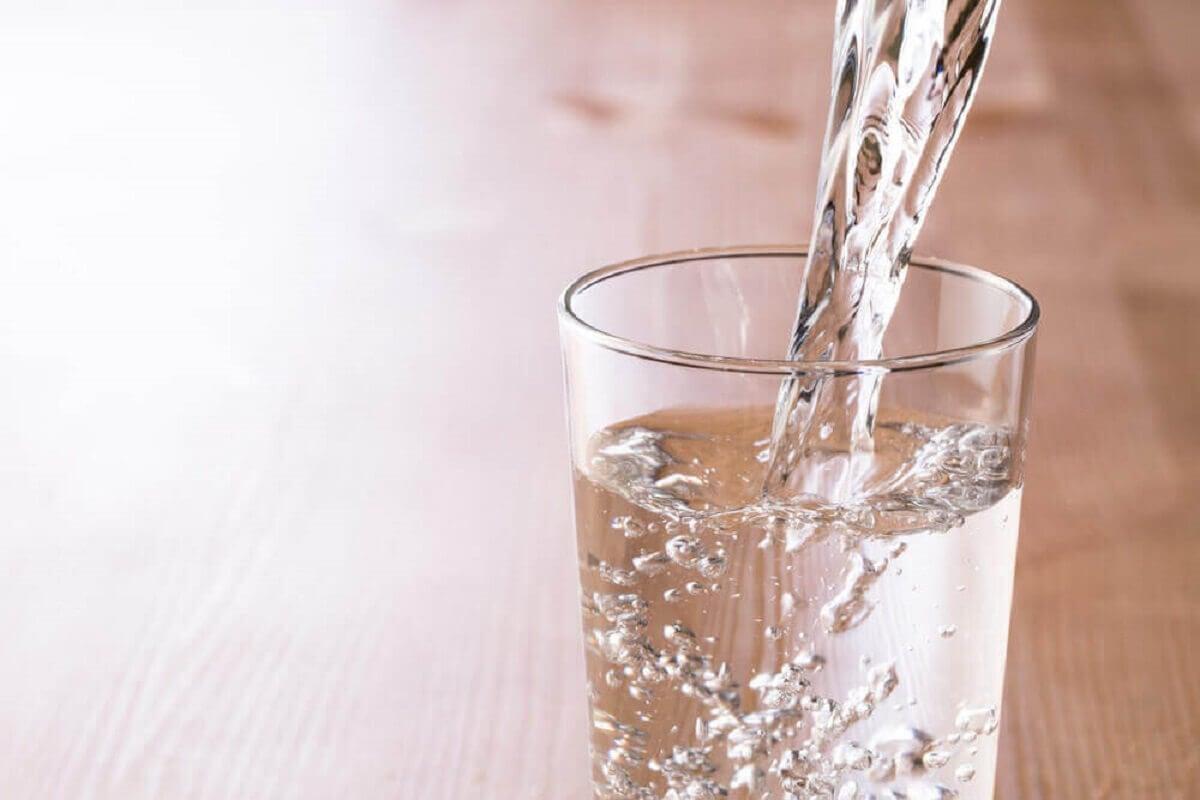 Hidratarse bien en verano.