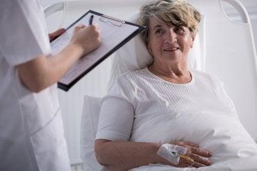 Cuidados paliativos, ¿qué son?