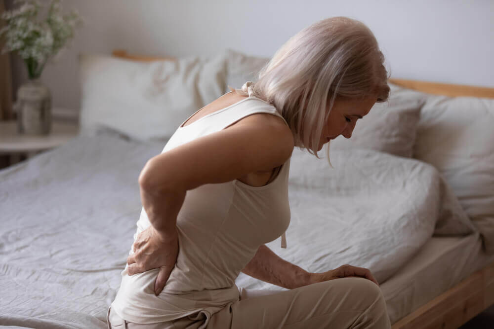 El Voltaren sirve para la osteoartritis
