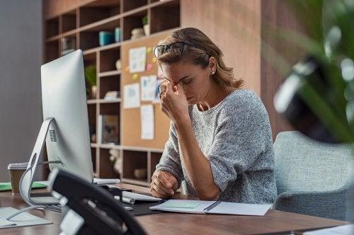 ¿Qué es el síndrome postvacacional?