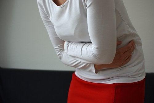 dolor fuerte de ovarios durante la ovulacion