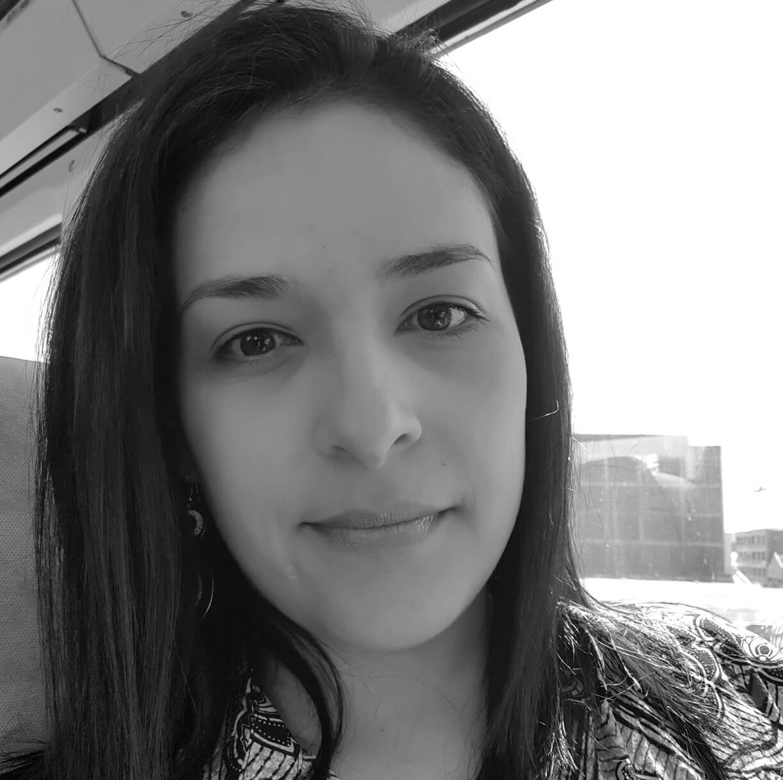 Thumb Author Olga Ornelas