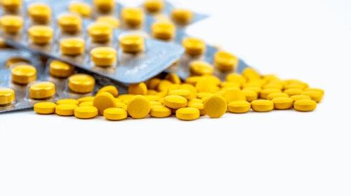 Voltaren (diclofenaco): usos y efectos