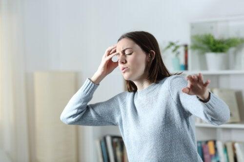 Síncope vasovagal: síntomas, causas y tratamiento