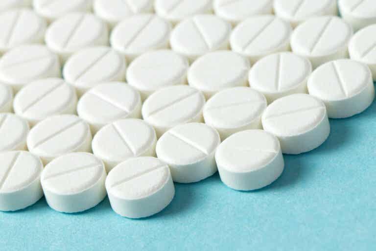 Paroxetina: usos y efectos secundarios