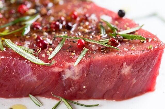 riesgos de una dieta alta en proteinas