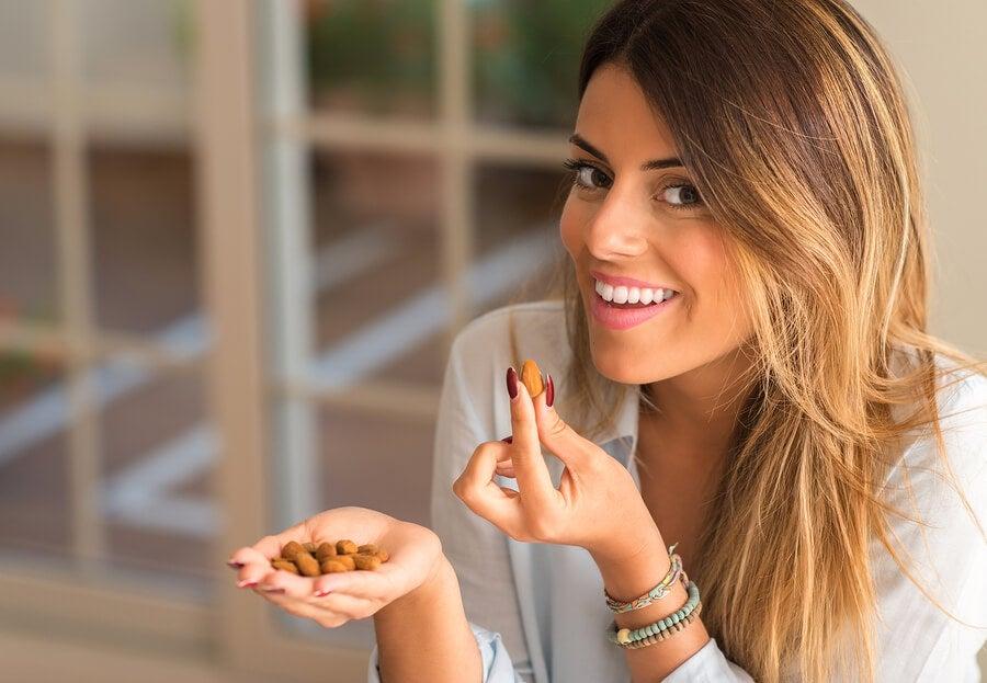 Aportes a la salud de los frutos secos según la ciencia