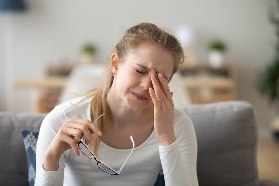 Conjuntivitis alérgica: síntomas, causas y tratamiento