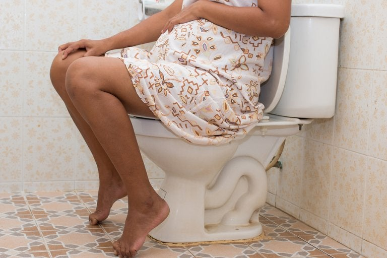 Diarrea en el embarazo, ¿por qué ocurre?