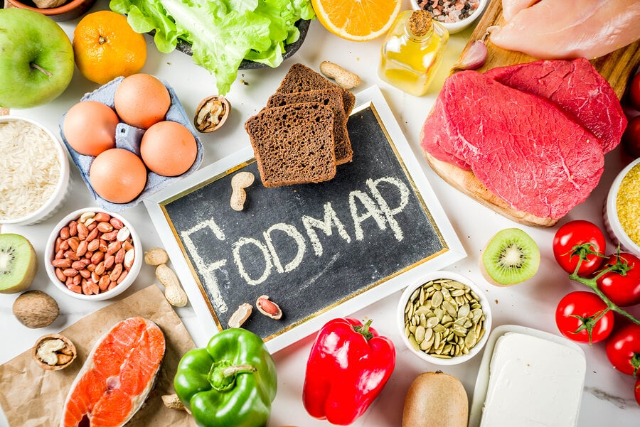 Dieta baja en FODMAP
