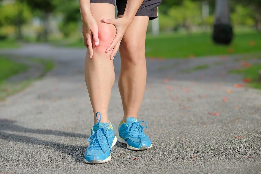 dolor articular por artritis reactiva