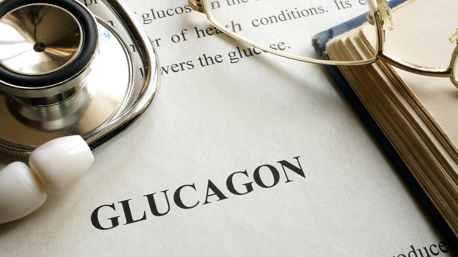 Glucagón: ¿qué es y para qué sirve?