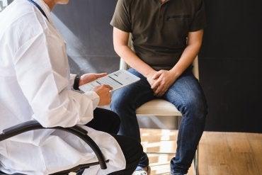 Granos En El Pene A Qué Se Deben Mejor Con Salud