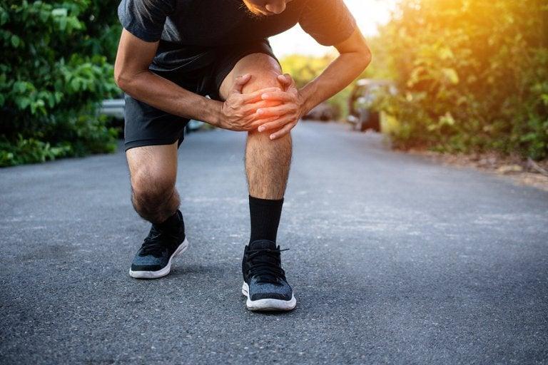 ¿Qué es la hiperextensión de rodilla?