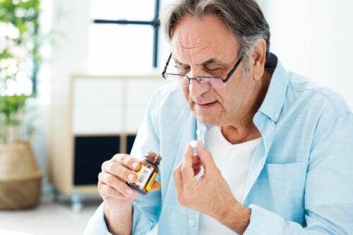 Seguril: usos y efectos secundarios