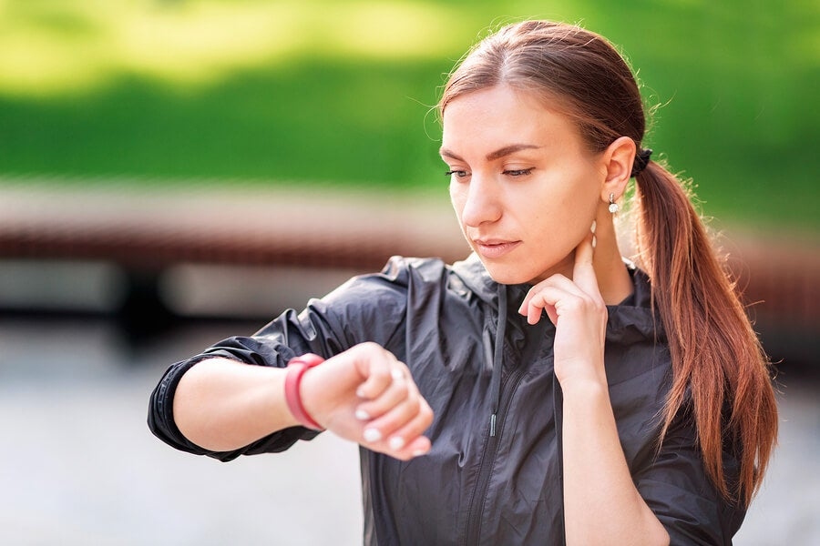 ¿Cómo se aprende a medir el pulso?