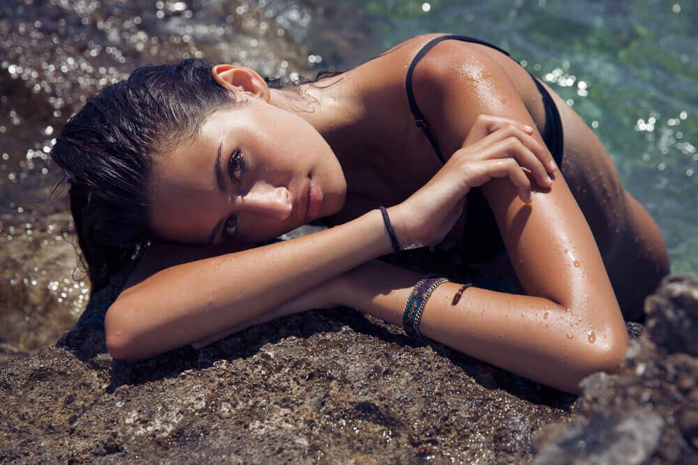 Claves para mejorar la piel tras el verano