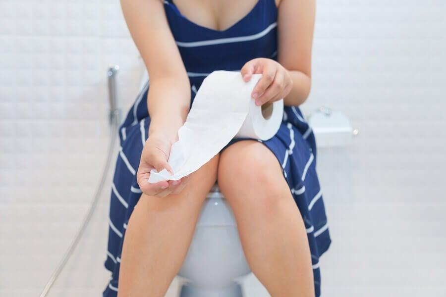 Lomotil para tratar la diarrea