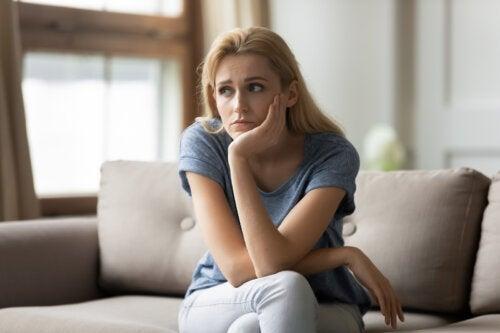 Saber identificar los pensamientos tóxicos