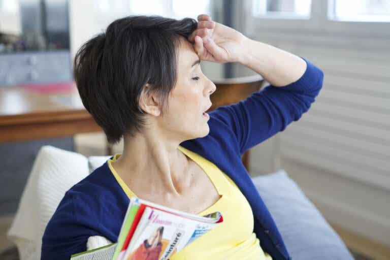 Sofocos en la menopausia: ¿qué hacer?