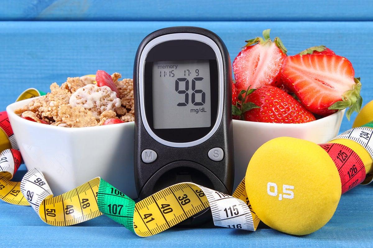 diabetes tipo 2 determinantes de la salud