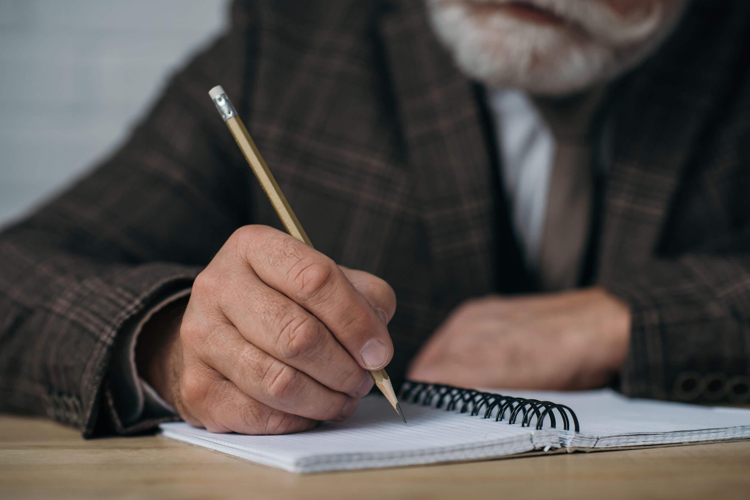 Los síntomas tempranos de demencia afectan a situaciones cotidianas.