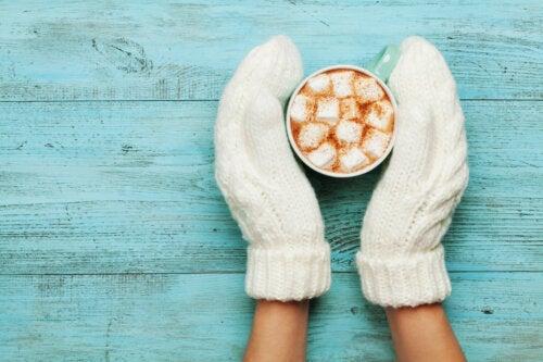 ¿Qué es más saludable la comida caliente o fría?