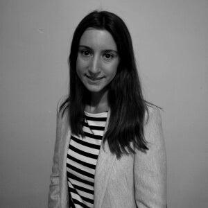 Verónica Melero Álvarez