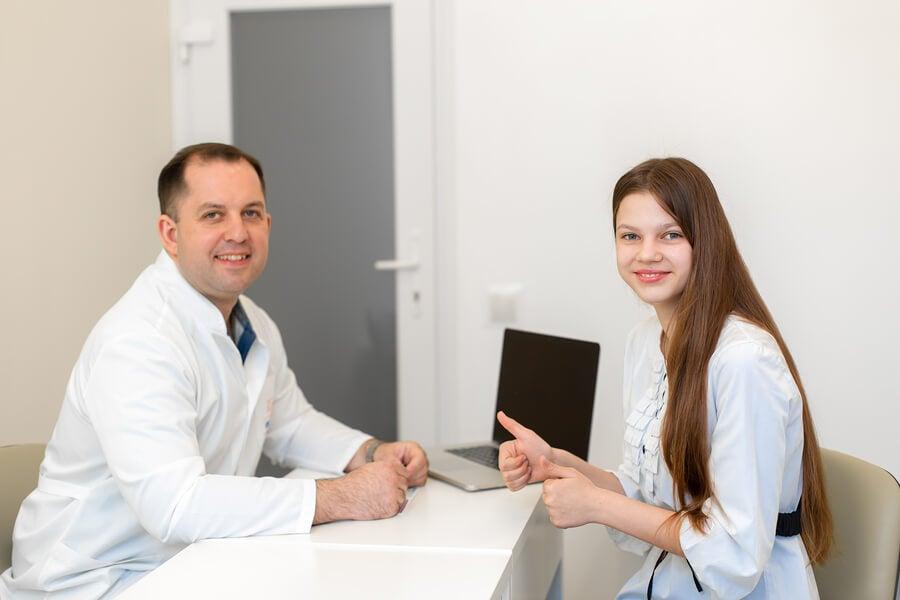 La entrevista motivacional en contextos de salud: ¿en qué consiste?