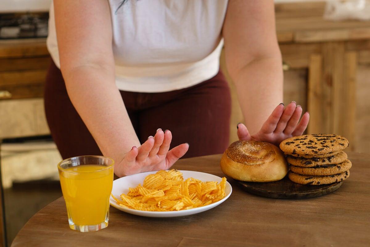 alimentos permitidos para personas con cancer de mama