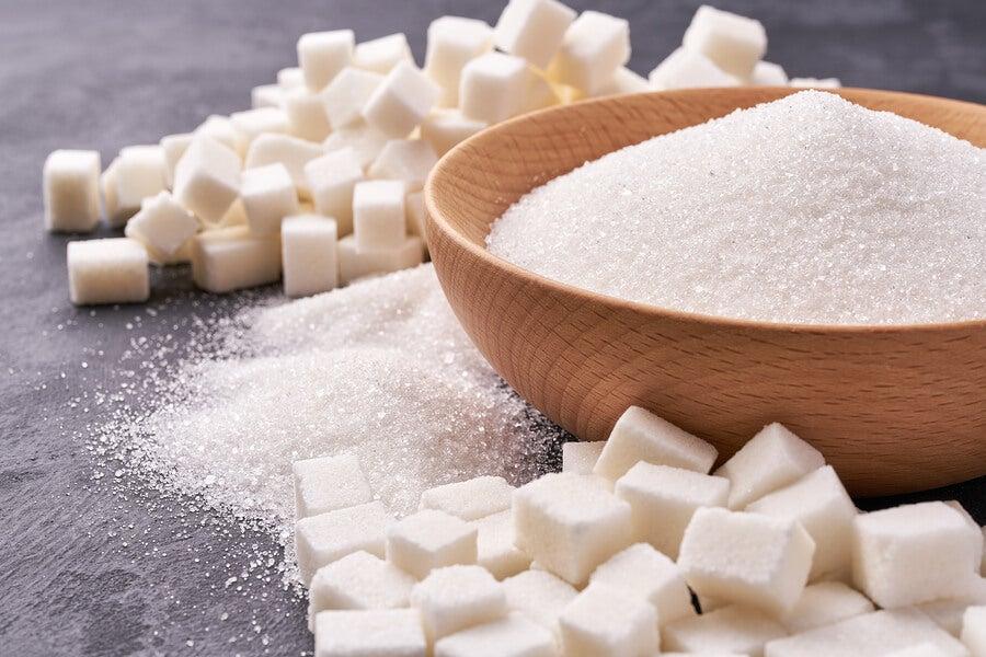 Mitos sobre el azúcar — Mejor con Salud