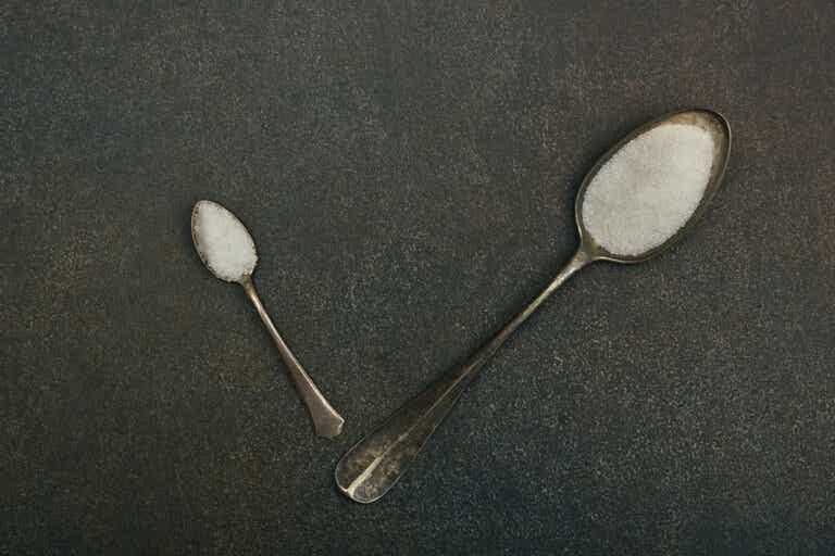 Azúcar o sal: ¿cuál es peor en exceso?