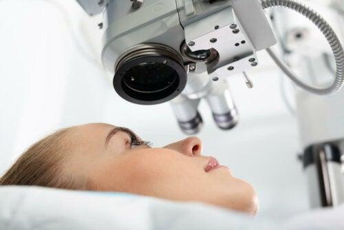 Diabetes, ¿cómo afecta a la vista?