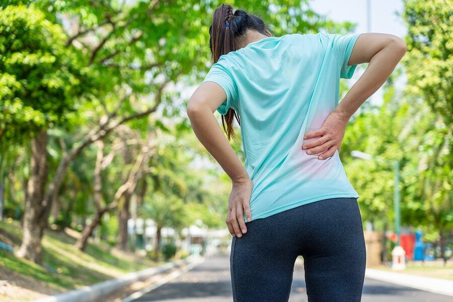 Lumbalgia en la esclerosis múltiple