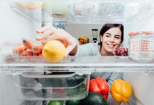 Hábitos de una buena higiene alimentaria