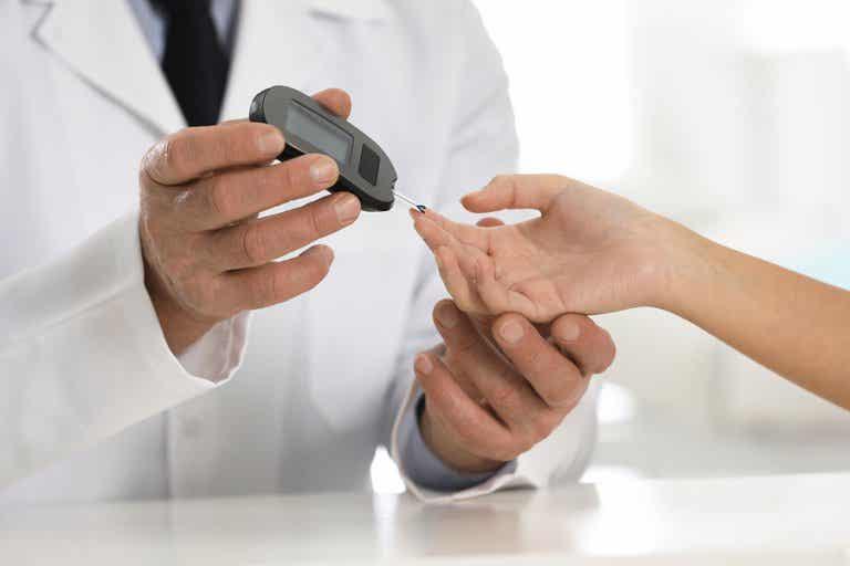 ¿Qué es la hiperglucemia?