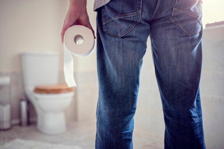Constipación: ¿a qué se debe?