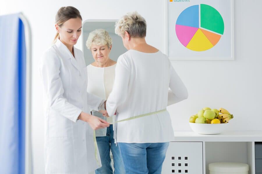 """¿Qué sucede en el cuerpo durante la menopausia"""""""
