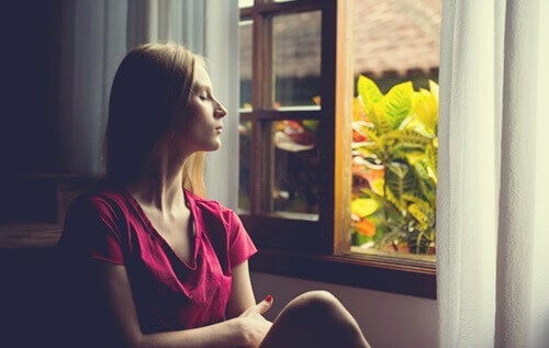 Mujer Motivos con motivos para dejar de fumar