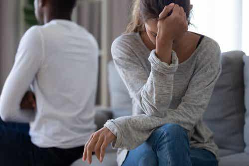 Cómo recuperar la autoestima después de una ruptura