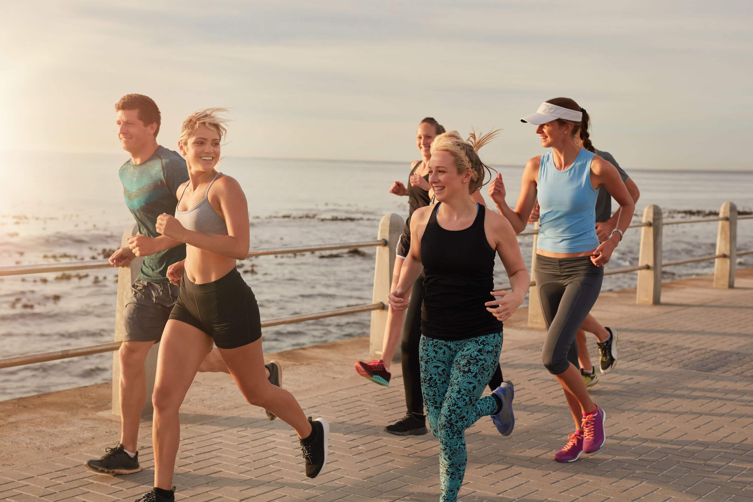 Para regular la glucosa hay que hacer ejercicio.
