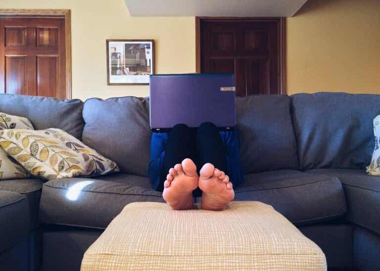Los riesgos del sedentarismo para el corazón
