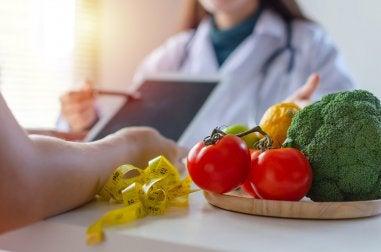 Alimentación en la osteoporosis