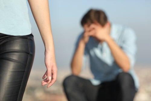 Pasos para salir de una relación adictiva