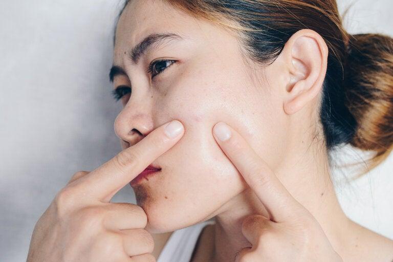 ¿Cómo afecta el ciclo menstrual a la piel?