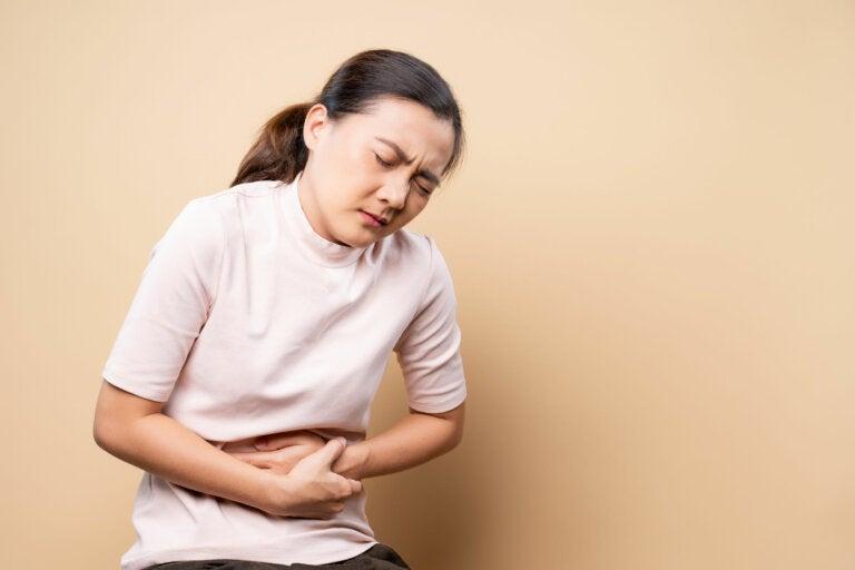Coágulos sanguíneos durante la menstruación
